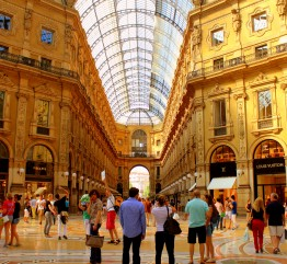 Travel to Milan - Top 10 destinations interior designers The Best Interior Designers of Paris and Milan – Free Ebooks milan1 262x241