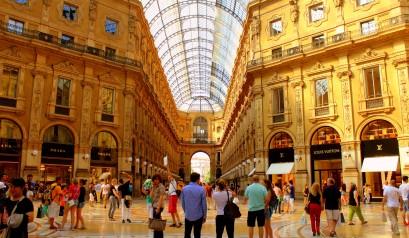 Travel to Milan - Top 10 destinations