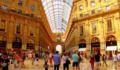 Travel to Milan - Top 10 destinations interior designers The Best Interior Designers of Paris and Milan – Free Ebooks milan1 410x238