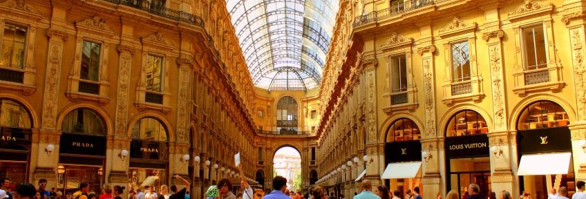 Travel to Milan - Top 10 destinations interior designers The Best Interior Designers of Paris and Milan – Free Ebooks milan1 848x288