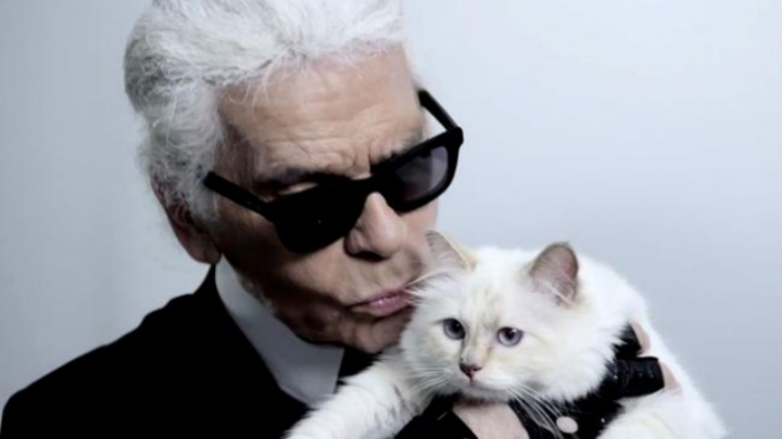 Are you hungry for luxury? We've got some Karl Lagerfeld news for you | More at http://interiordesignshop.net/ Are you hungry for luxury? We've got some Karl Lagerfeld news for you Are you hungry for luxury? We've got some Karl Lagerfeld news for you Karl Lagerfeld brand comes to Middle East cat