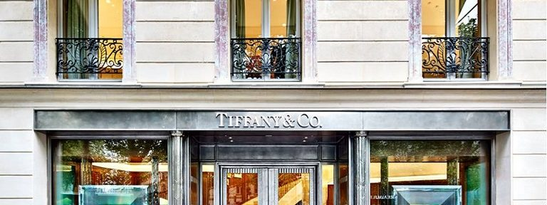 New Tiffany & Co. Flagship Store At Champs-Élysées tiffany & co. flagship store New Tiffany & Co. Flagship Store At Champs-Élysées Tiffany Co new flagship store Paris Champs Elysees 3 768x288