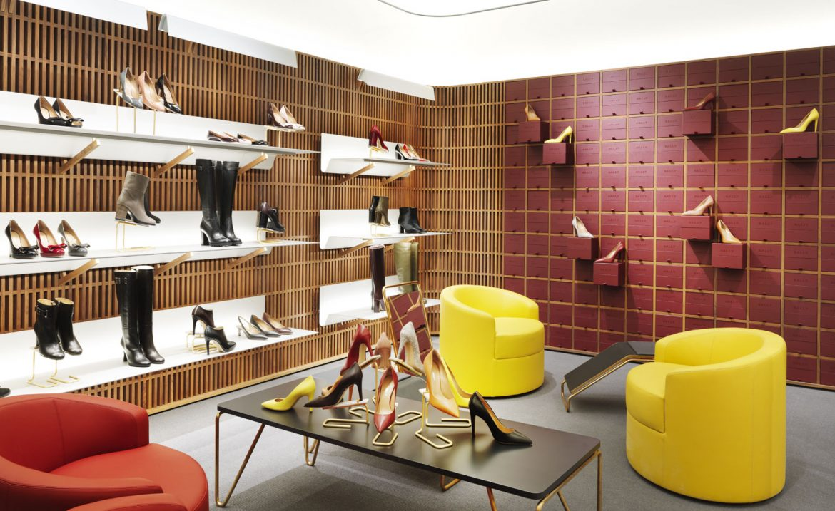 Bally's new flagship store in London's New Bond Street Bally's new flagship store in London's New Bond Street Bally's new flagship store in London's New Bond Street Ballys new flagship store in Londons New Bond Street 11