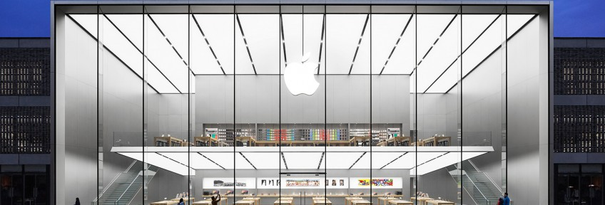 "Massive New Apple Store in China - The ""Making of"" Massive New Apple Store in China - The Massive New Apple Store in China – The ""Making of"" Massive New Apple Store in China The Making of 848x288"