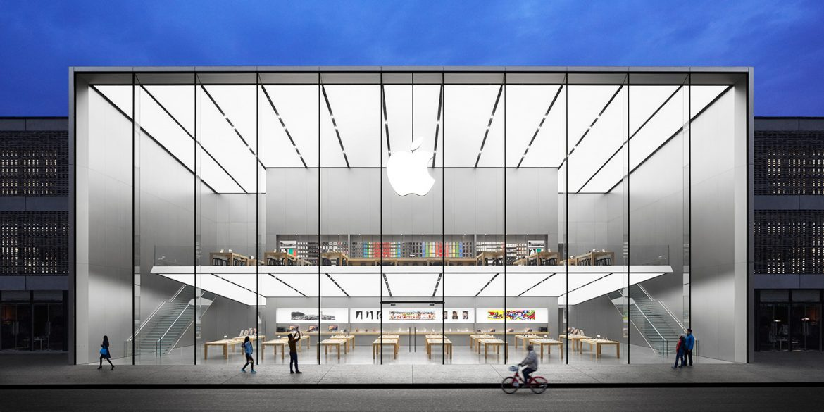 "Massive New Apple Store in China - The ""Making of"" Massive New Apple Store in China - The Massive New Apple Store in China – The ""Making of"" Massive New Apple Store in China The Making of"