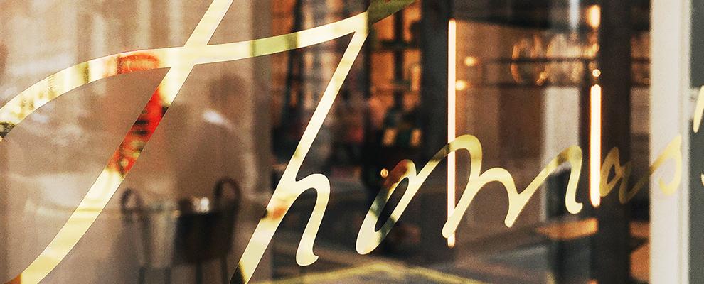 burberry-thomas burberry opens new café thomas Burberry Opens New Café Thomas burberry thomas