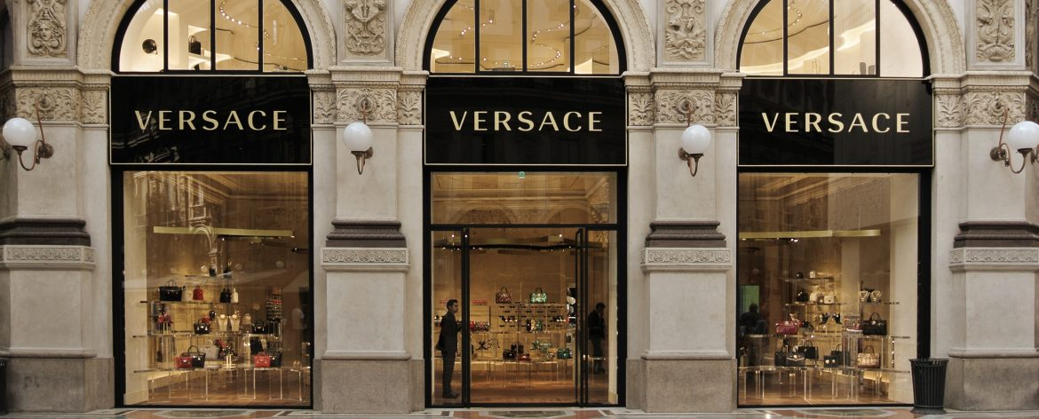 versace store versace opens new shop in silicon valley Versace Opens New Shop in Silicon Valley versace store