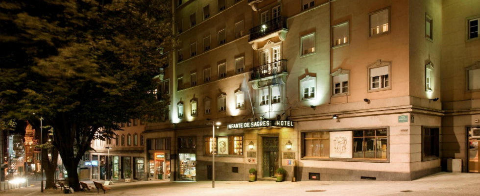 Vogue Café Porto Will Be Open In 2017 vogue café porto Vogue Café Porto Will Be Open In 2017 infante sagres hotelfeat