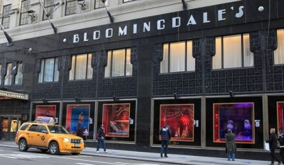 Meet Bloomingdale's, the Empire of Shopping ➤To see more Interior Design Shop ideas visit us at http://interiordesignshop.net/ #interiordesignshop #homedecorideas #bestinteriordesignshopsparis @intdesignshop bloomingdales Meet Bloomingdales, the Empire of Shopping feat 2 409x238
