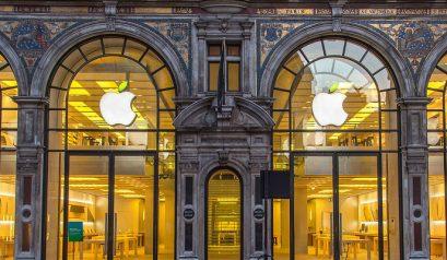 Apple Regent Street has reopened in London with a new layout apple regent street Apple Regent Street has reopened in London with a new layout feat 3 409x238