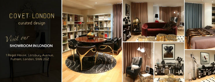 CELEBRATE WITH COVET LONDON ITS FIRST ANNIVERSARY ➤To see more Interior Design Shop ideas visit us at http://interiordesignshop.net/ #interiordesignshop #bestshops #bestinteriordesignshops @intdesignshop