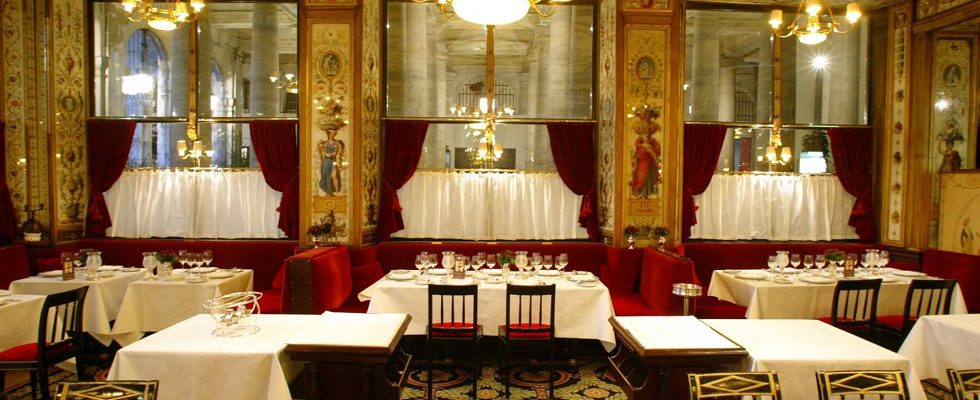 6 Must-visit Historic Restaurants During Maison et Objet 2017 maison et objet 2017 6 Must-visit Historic Restaurants During Maison et Objet 2017 feat 3
