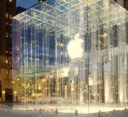 Meet The 10 Most Beautiful Retail Stores in the World most beautiful retail stores Meet The 10 Most Beautiful Retail Stores in the World apple store ny 264x240