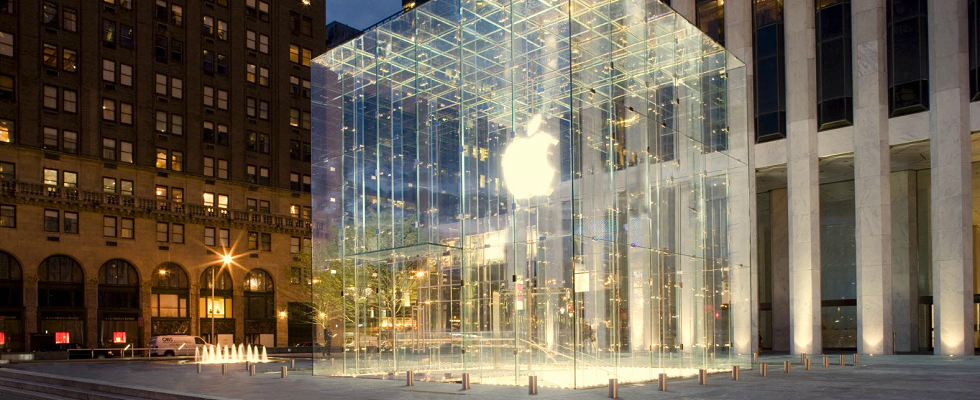 Meet The 10 Most Beautiful Retail Stores in the World most beautiful retail stores Meet The 10 Most Beautiful Retail Stores in the World apple store ny
