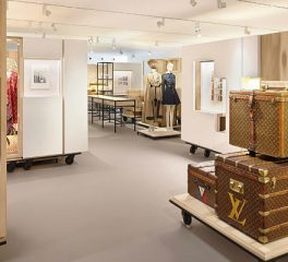 Meet The Louis Vuitton Historic Home And Atelier in Asnières, France louis vuitton historic home Meet The Louis Vuitton Historic Home And Atelier in Asnières, France feat 11 264x240