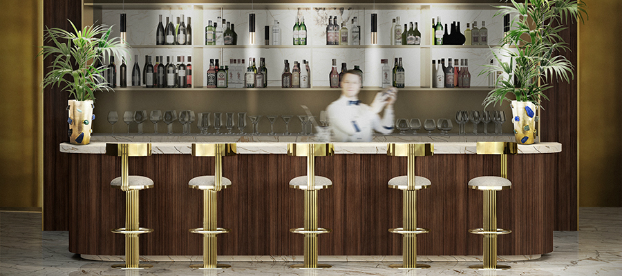 Meet The Hottest Interior Design Trends For Hospitality Projects hospitality projects Meet The Hottest Interior Design Trends For Hospitality Projects featshops 3