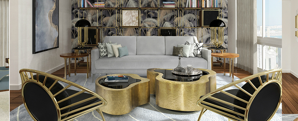 Take a Tour Inside A Modern And Opulent Décor Apartment Modern And Opulent Décor Apartment Take a Tour Inside A Modern And Opulent Décor Apartment featshops 13