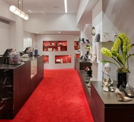 Discover The New Boutique For Christian Louboutin In Japan new boutique for christian louboutin Discover The New Boutique For Christian Louboutin In Japan featshops 1 264x240