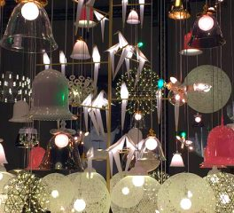 Interior Design Shops Honours The 16 Coveted Awards From iSaloni 2017