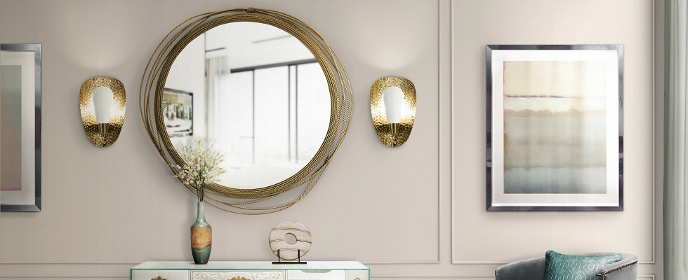 Shopping Guide: Exquisite Wall Lights To Revamp Your Home Decoration