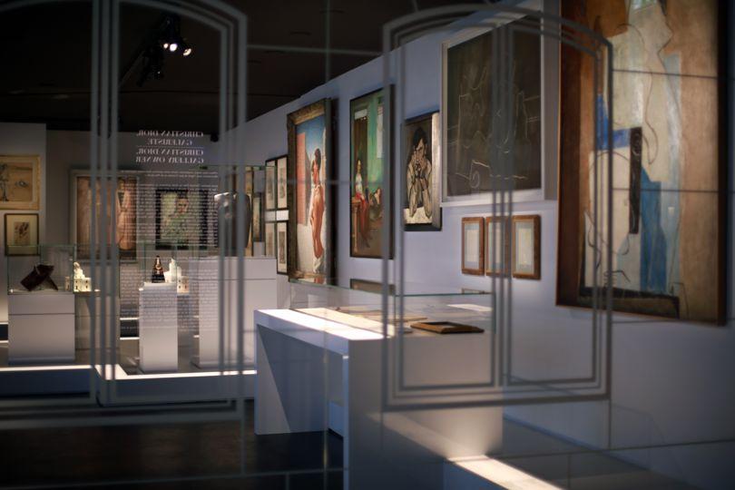dior largest fashion exhibition Meet Dior Largest Fashion Exhibition Ever to be Held in Paris Meet Dior Largest Fashion Exhibition Ever to be Held in Paris 31