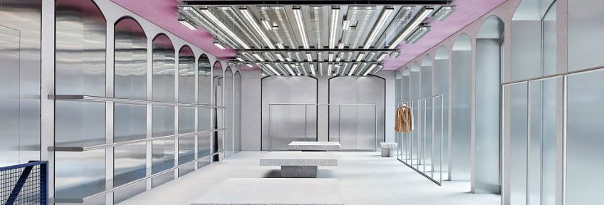 Acne Studios | Interior Design Shop