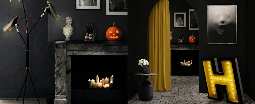 Be Inspired By Super Chic Halloween Home Decor Ideas Halloween Home Decor Ideas Be Inspired By Super Chic Halloween Home Decor Ideas Inspiring Interior Design Projects For A Chic Halloween Home Decor feat