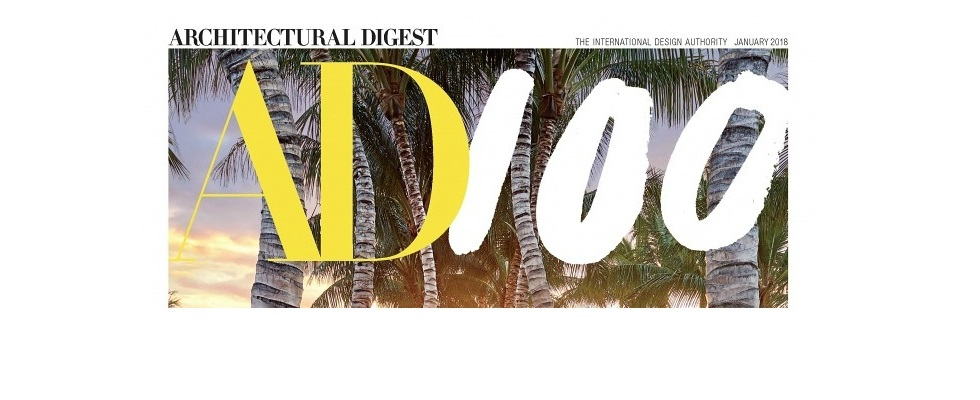 AD100 2018 Is Out: Architectural Digest's Top Architects and Designers ➤ To see more news about the Interior Design Shops in the world visit us at www.interiordesignshop.net/ #interiordesign #homedecor #interiordesignshop @interiordesignshop @bocadolobo @delightfulll @brabbu @essentialhomeeu @circudesign @mvalentinabath @luxxu @covethouse_ AD100 2018 AD100 2018 Is Out: Architectural Digest's Top Architects and Designers Meet AD100 2018 Architectural Digest   s Top Architects and Designers feat