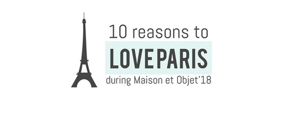 Learn 10 Reasons To Visit Paris Besides Maison et Objet 2018 ➤ To see more news about the Interior Design Shops in the world visit us at www.interiordesignshop.net/ #interiordesign #homedecor #interiordesignshop @interiordesignshop @bocadolobo @delightfulll @brabbu @essentialhomeeu @circudesign @mvalentinabath @luxxu @covethouse_ Maison et Objet 2018 Learn 10 Things To Do In Paris Beyond Maison et Objet 2018 Learn 10 Reasons To Visit Paris Besides Maison et Objet 2018 featproj Copy