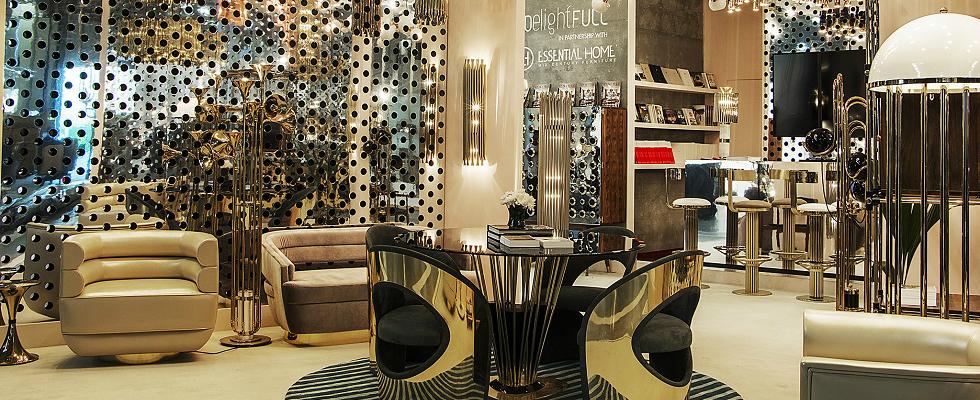 Now! Design à Vivre, Maison et Objet 2018 Contemporary Soul of Design