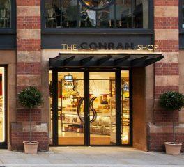 Luxury Furniture Shops – The Conran Shop, London The Conran Shop Luxury Furniture Shops – The Conran Shop, London conranshopfeature 264x240