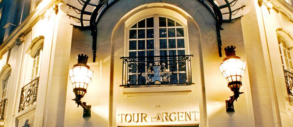 La Tour D'Argent, a Feast for Kings La Tour D'Argent La Tour D'Argent, a Feast for Kings feature