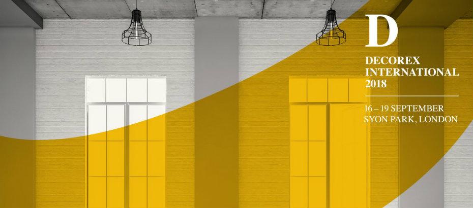 Best Portuguese Interior Design Stores in Decorex 2018
