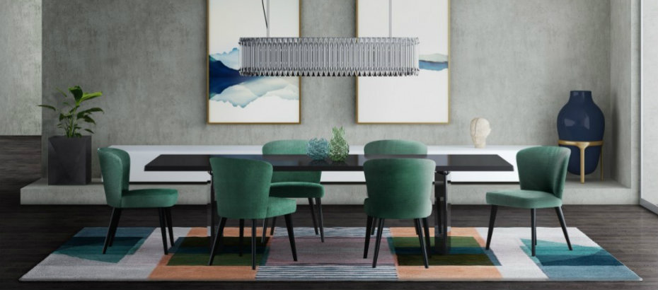 High-end dining room trends that you can't miss high-end dining room High-end dining room trends that you can't miss main 4