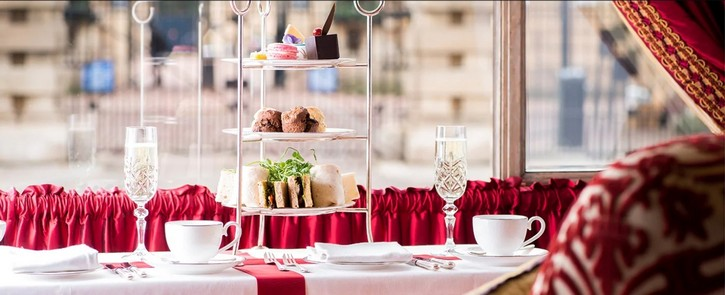5 Places With Amazing Interior Decoration for Tea Time interior decoration 5 Places With Amazing Interior Decoration for Tea Time rubens 2