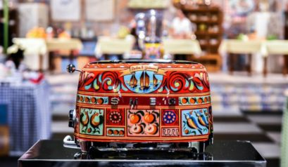 Dolce & Gabbana: The New Collection of Smeg Kitchen Appliances kitchen appliances Dolce & Gabbana: The New Collection of Smeg Kitchen Appliances Dolce main 409x238