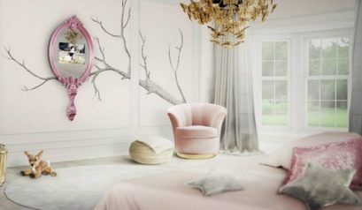Turn Your Kids'Bedroom Decor Into a True Wonderland kids'bedroom decor Turn Your Kids'Bedroom Decor Into a True Wonderland Kids Bedroom main 409x238
