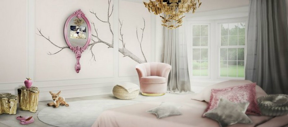 Turn Your Kids'Bedroom Decor Into a True Wonderland kids'bedroom decor Turn Your Kids'Bedroom Decor Into a True Wonderland Kids Bedroom main