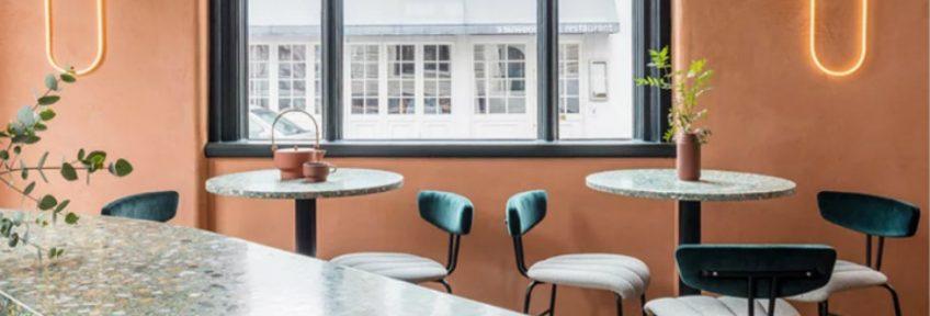 The Newest Mediterranean Style Restaurant in London mediterranean style restaurant The Newest Mediterranean Style Restaurant in London Omars Place main 848x288