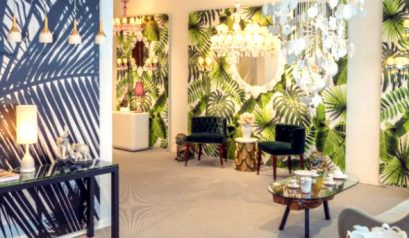 Lucinda Loya is the ID of The Newest Design Showroom in NY design showroom Lucinda Loya is the ID of The Newest Design Showroom in NY main showroom 409x238