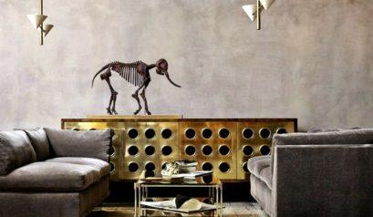 Inside San Francisco's Best Design Stores