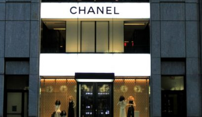 Step Inside The New Luxury Chanel Store In New York chanel store Step Inside The New Luxury Chanel Store In New York Step Inside The New Luxury Channel Store In New York capa 409x238