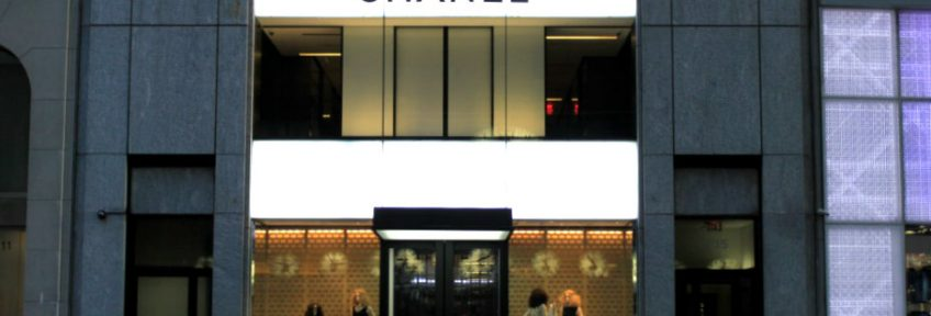 Step Inside The New Luxury Chanel Store In New York chanel store Step Inside The New Luxury Chanel Store In New York Step Inside The New Luxury Channel Store In New York capa 848x288