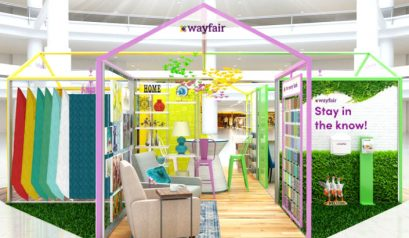 Wayfair's New Pop-Up Store Concept pop-up store Wayfair's New Pop-Up Store Concept Wayfairs New Pop Up Store Concept capa 409x238