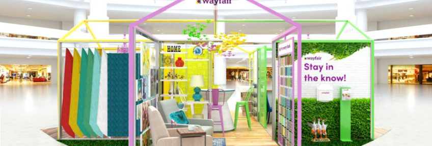 Wayfair's New Pop-Up Store Concept pop-up store Wayfair's New Pop-Up Store Concept Wayfairs New Pop Up Store Concept capa 848x288