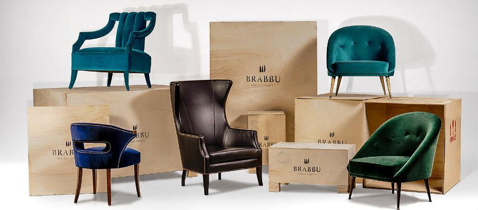 Top 3 Dining Chairs By Brabbu