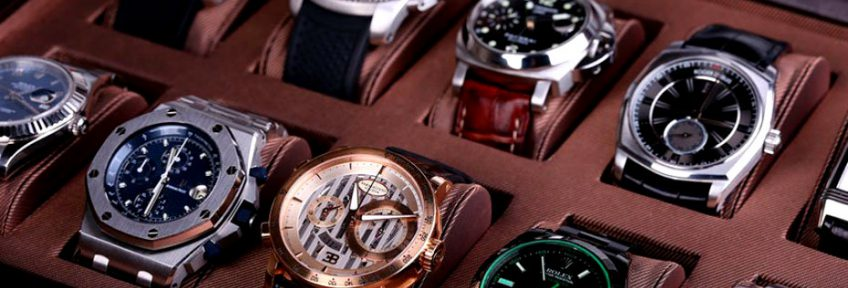 The Best Luxury Stores To Buy Incredible Watches luxury stores The Best Luxury Stores To Buy Incredible Watches watche main 848x288