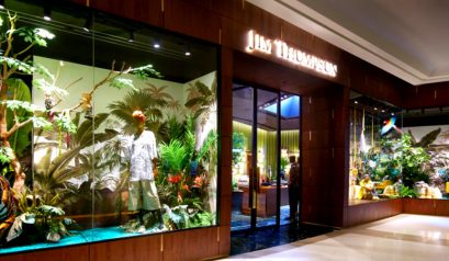 Take A Look At The New Interior Design Of Jim Thomson's Shop