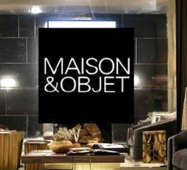 The Top Exhibitors Of Maison et Objet 2019 maison et objet 2019 The Top Exhibitors Of Maison et Objet 2019 The Top Exhibitors of Maison et Objet 2019 capa 264x240