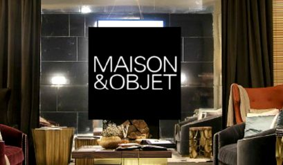 The Top Exhibitors Of Maison et Objet 2019 maison et objet 2019 The Top Exhibitors Of Maison et Objet 2019 The Top Exhibitors of Maison et Objet 2019 capa 409x238